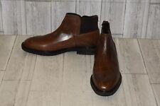 Donald J Pliner Enrico Boots, Men's Size 9 M, Vachetta
