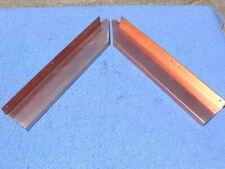 AMI H200 H120 H100 Title Rack Trim L.H. L-1306 and R.H. L-1307