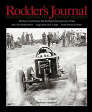 Rodders Journal 74A; Hot RatRod, Gasser, Conforth Modified