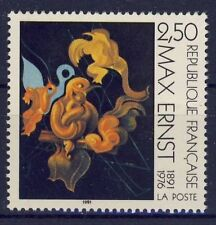 STAMP / TIMBRE FRANCE NEUF N° 2727 ** MAX ERNST - ART