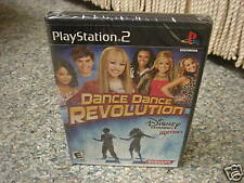 Dance Dance Revolution Disney Channel Edition game only