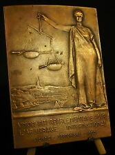 Medaglia Arbitrato international arbitraggio arbitro di Vienna 1903 Vienna medal