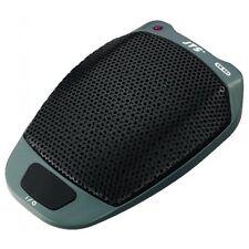 Micro de surface JTS CM-601 Boundary microphone PZM avec coupe-bas HPF