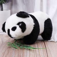 Lovely Super Cute Soft Plush Panda Doll Stuffed Kid Animal Toy Gift Present 16cm