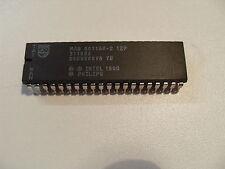 PHILIPS MAB 8031AH-2 12P DIL 40 SINGLE-CHIP-8-BIT-MIKROCONTROLLER NEU