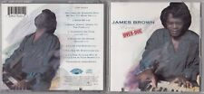 James Brown - Love Over-Due  (R&B) CD 1991 SCOTTI BROTHERS