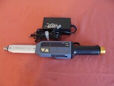 TOHNICHI CEM90N2X15D DATA TORK DIGITAL TORQUE WRENCH W/ CHARGER