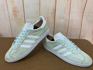 Adidas Originals Gazelle Ice Mint Green Women's Shoes BA9599 Size 10      Z18(4)