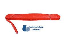 PE Rohrschutz rot Schutzschlauch 42mm Rohrdurchmesser,4mm Stärke, 10 Meter-Rolle
