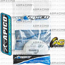 Apico Dual Stage Pro 1 Pin Air Filter For KTM LC4 LC-4 640 Duke 1999-2010 99-10