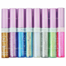 8x Shiny Glitter Liquid Eyeliner Eye Highlight Party Home Makeup in Seconds 25