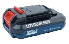 Lincoln INDUSTRIEL 1871 Batterie Lithium-ion, 20V