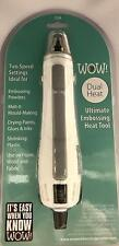 Wow! Ultimate Dual Speed Embossing Heat Tool for WZHT-USA