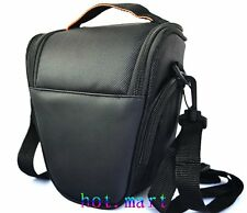 Camera Case Bag For Canon EOS Rebel T3i T3 T2i T1i XSi XS T5 T6i 550D 1200D 650D