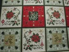 The Giving Quilt By Elm Creek Quilts for Red Rooster-Holiday Theme-BTY