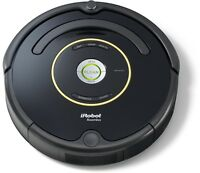 iRobot Roomba 650 Staubsaug-Roboter Staubsauger, AE36 C- L3