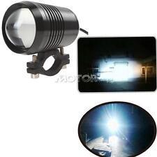 30W 12V CREE U2 LED Spot Fog Light Fit Suzuki Boulevard M109R M50 M90 M95 C109