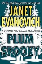 Evanovich, Janet, Plum Spooky (Stephanie Plum Between-The-Numbers Novels), Hardc