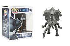 "Funko Pop Movies Aliens - Alien Queen 6"" Vinyl Action Figure Collectible Toy 346"