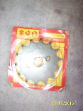 NEW OEM FACTORY 71-87 Suzuki GSXR50 RM50 TS50 F50 MT Front Sprocket 27511-19700