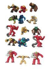15 x Gormiti Giochi Preziosi Marathon Toy Action Figures Bundle