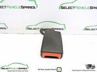 VW EOS DRIVERS SIDE REAR SEAT BELT LOCK ANCHOR CLIP STALK 1Q0857740 2006-2015