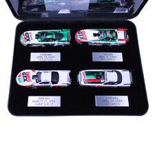 JOHN FORCE 103308 4 PC NHRA Castrol/Milestones Funny Car Set 1993 - 2002 Models