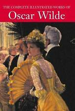 Complete Illustrated Oscar Wilde-ExLibrary