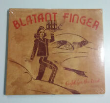 Blatant Finger Eight For The Road Brand New CD Every Rose Has 89 Records 2008