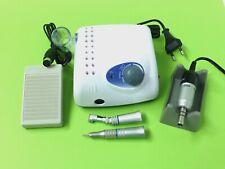 MIKROMOTOR+HANDSTÜCK+WINKELSTÜCK NEU Motor für Zahnarzt Tierarzt Beauty Optiker