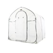 Pop Up Greenhouse Deep Uv Resistant Portable Waterproof Lightweight Compact
