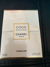 Genuine ! Chanel coco Mademoiselle new In Box 15ml Sealed  pure Parfum #8373992