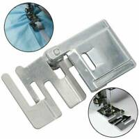 Domestic Sewing Machine Elastic Presser Foot for Brother Juki Janome Singer New