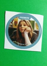 "SARAH CHALKE HOW TO LIVE WITH YOUR PARENTS F SMALL 1.5"" GETGLUE GET GLUE STICKER"