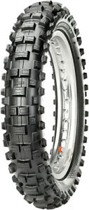 Maxxis Tire Maxxcross En Rear 140/80-18 70R Bias Tt Etm76828000