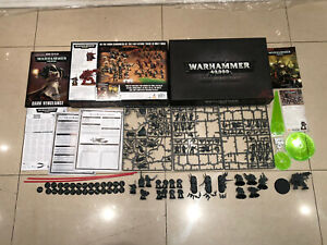 Games Workshop / Warhammer 40k - DARK VENGEANCE Boxed Game