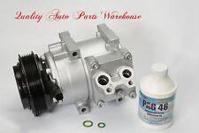 2011-2013 Ford Fiesta OEM USA Reman  A/C compressor W/ 1 year warranty