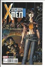 UNCANNY X-MEN # 600 (PAUL SMITH VARIANT, JAN 2016), NM NEW