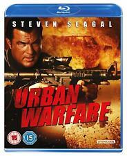 Urban Warfare (Blu-ray) Steven Seagal, Meghan Ory, Warren Christie