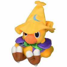 Final Fantasy Chocobo Black Mage 7 Inch Plush Figure NEW Toys Collectibles