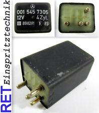 Relais Siemens 898281 Mercedes Benz 0015457305 original