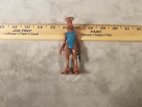 1978 Star Wars Hammerhead Kenner Toys Action Figure Has Weapon Hong Kong VTG