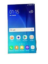 Smartphone Samsung Galaxy S6 32gb Doré