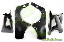 Carbon covers set Schonersatz Kawasaki ZX-10R 2011 - 2015