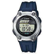 Digitale runde Armbanduhren mit Glanz-Finish