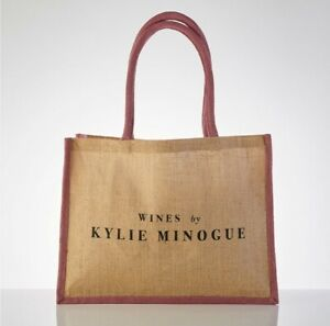 Kylie Minogue bag for life. Rare **New** ideal for a Picnic