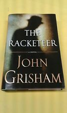 THE RACKETEER JOHN GRISHAM IN INGLESE  CODICE ISBN 9780385535144