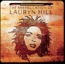 Hill, Lauryn - The Miseducation Of Lauryn Hil NEW CD