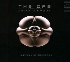 NEW Metallic Spheres (Audio CD)