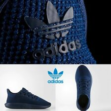 ADIDAS Tubular Shadow Unisex Running Shoes Sneakers Size 4-10 Navy BB8825 [SALE]